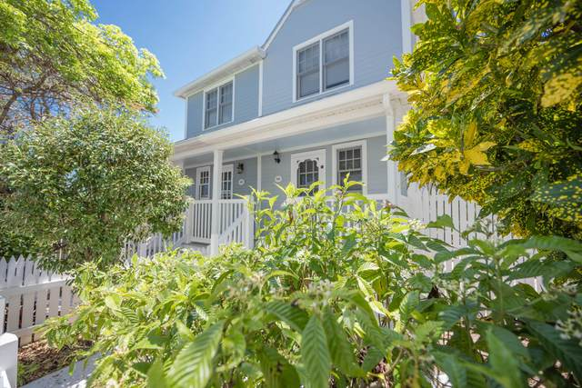 46 Kingfisher Lane, Key West, FL 33040 (MLS #595449) :: Brenda Donnelly Group