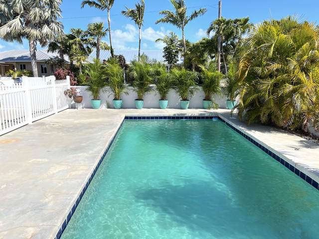 3712 Pearlman Court, Key West, FL 33040 (MLS #595459) :: Key West Vacation Properties & Realty