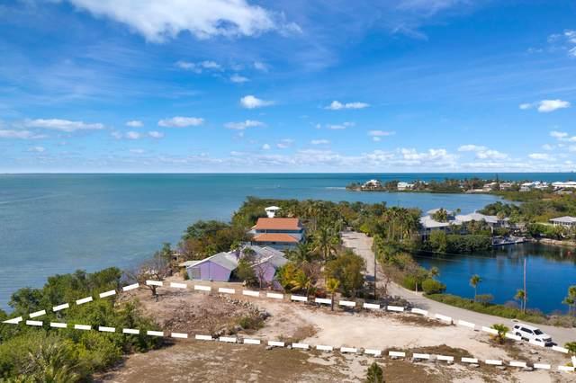 lot 3 Sunset Drive, Marathon, FL 33050 (MLS #595475) :: Coastal Collection Real Estate Inc.