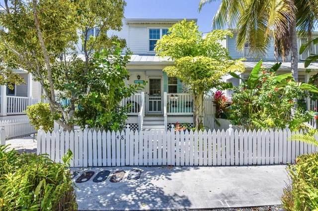 48 Merganser Lane #48, Key West, FL 33040 (MLS #595499) :: Brenda Donnelly Group