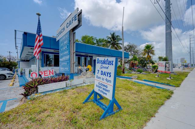 4999 Overseas Highway, Marathon, FL 33050 (MLS #595586) :: Key West Luxury Real Estate Inc