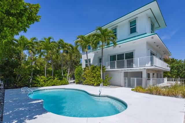 551 E Shore Drive, Summerland Key, FL 33042 (MLS #595623) :: Coastal Collection Real Estate Inc.
