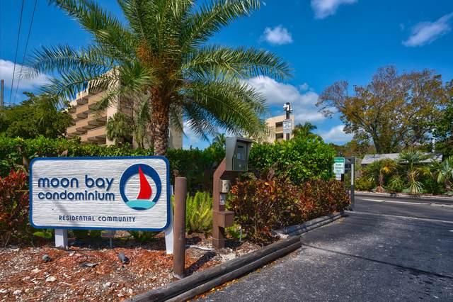 104350 Overseas Highway A205, Key Largo, FL 33037 (MLS #595631) :: Coastal Collection Real Estate Inc.
