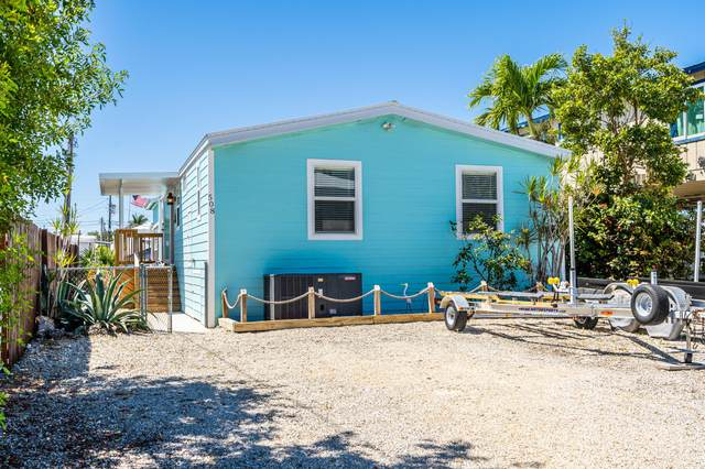 508 Oldsmar Lane, Key Largo, FL 33037 (MLS #595649) :: Coastal Collection Real Estate Inc.
