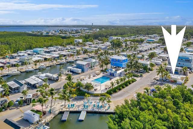 325 Calusa Street #99, Key Largo, FL 33037 (MLS #595653) :: Coastal Collection Real Estate Inc.