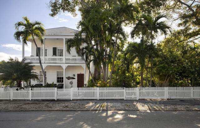 910 United Street, Key West, FL 33040 (MLS #595661) :: Infinity Realty, LLC
