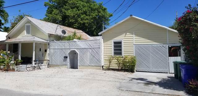 1324+1328 Duncan Street, Key West, FL 33040 (MLS #595682) :: Brenda Donnelly Group