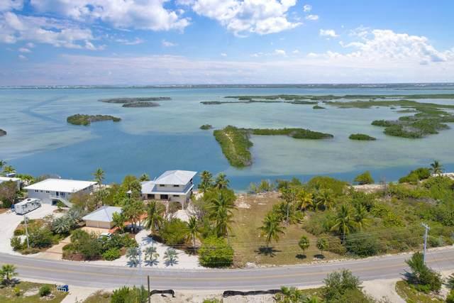 1442 Long Beach Drive, Big Pine Key, FL 33043 (MLS #595739) :: Coastal Collection Real Estate Inc.