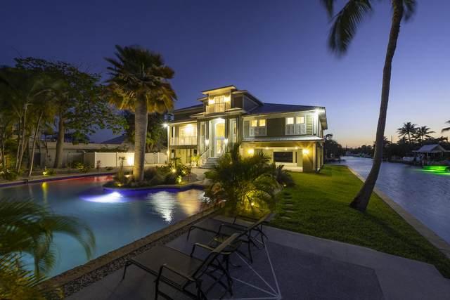 0 & 2 Go Lane, Key West, FL 33040 (MLS #595759) :: Key West Luxury Real Estate Inc