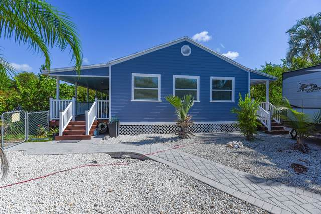 30167 Palm Drive, Big Pine Key, FL 33043 (MLS #595763) :: Coastal Collection Real Estate Inc.