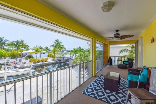 643 Diane Avenue, Little Torch Key, FL 33042 (MLS #595811) :: Jimmy Lane Home Team