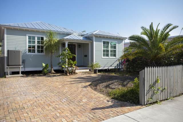 3440 Duck Avenue, Key West, FL 33040 (MLS #595837) :: Expert Realty