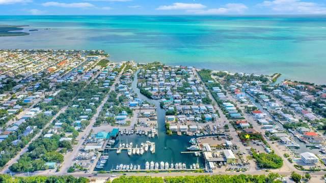 Ocean Shores Drive, Key Largo, FL 33037 (MLS #595855) :: KeyIsle Group