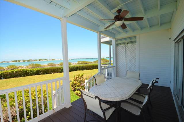 2004 Marina Villa Drive Hawks Cay Resor, Duck Key, FL 33050 (MLS #595868) :: Brenda Donnelly Group