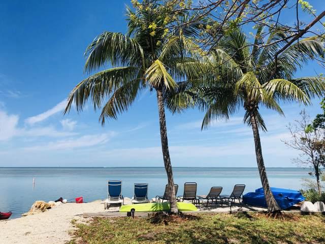 174 Bayview Drive, Lower Matecumbe, FL 33036 (MLS #595901) :: Jimmy Lane Home Team