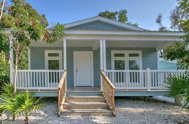 326 Mahogany Drive, Key Largo, FL 33037 (MLS #595904) :: Key West Luxury Real Estate Inc