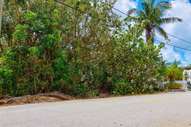 223 Jolly Roger Drive, Key Largo, FL 33037 (MLS #595931) :: Coastal Collection Real Estate Inc.