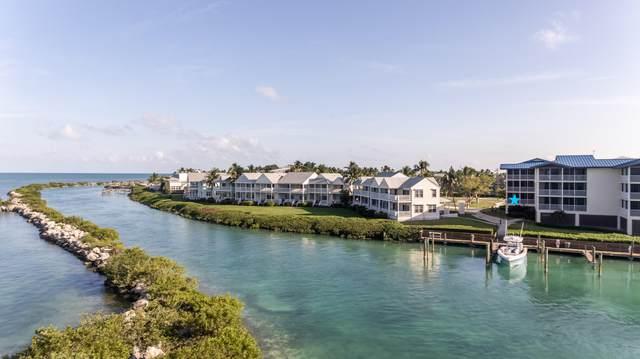 4204 Marina Villa Drive, Duck Key, FL 33050 (MLS #595932) :: Key West Luxury Real Estate Inc
