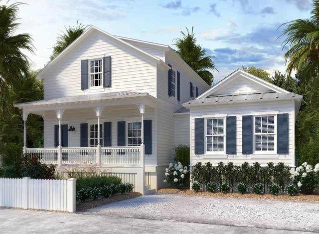 1707 South Street, Key West, FL 33040 (MLS #595942) :: Expert Realty