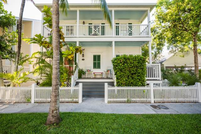 232 Golf Club Drive, Key West, FL 33040 (MLS #595946) :: Key West Vacation Properties & Realty