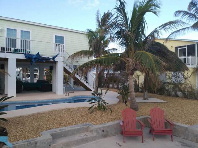 29524 Flying Cloud Avenue, Big Pine Key, FL 33043 (MLS #595967) :: Coastal Collection Real Estate Inc.