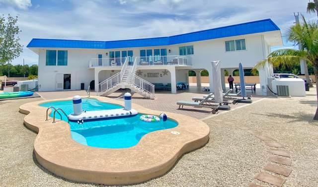7760 Aviation Boulevard, Marathon, FL 33050 (MLS #595973) :: Coastal Collection Real Estate Inc.