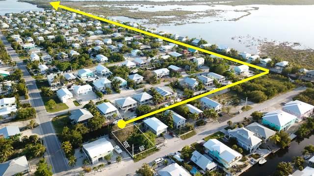 27434 St Lucie Lane, Ramrod Key, FL 33042 (MLS #596000) :: Jimmy Lane Home Team