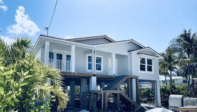 241 W Indies Drive, Ramrod Key, FL 33042 (MLS #596002) :: Jimmy Lane Home Team