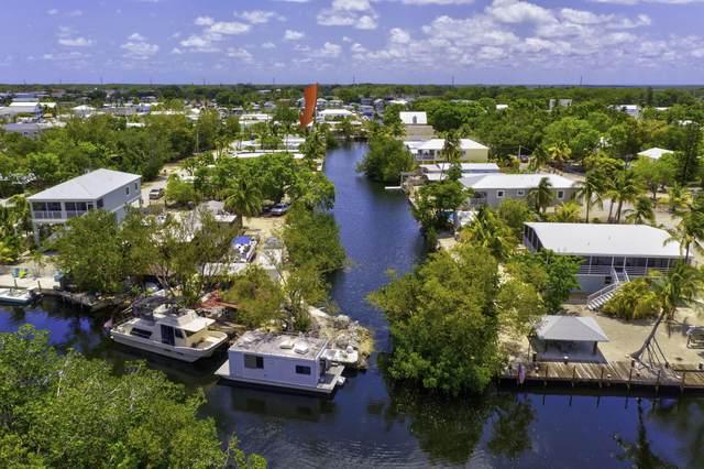 452 Bowie Lane, Key Largo, FL 33037 (MLS #596005) :: Coastal Collection Real Estate Inc.