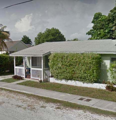 1301 8Th Street, Key West, FL 33040 (MLS #596007) :: Key West Luxury Real Estate Inc