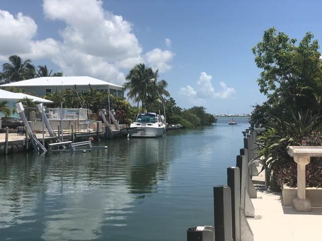 701 Spanish Main Drive #602, Cudjoe Key, FL 33042 (MLS #596021) :: Coastal Collection Real Estate Inc.