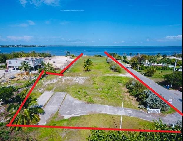 30447 Oleander Boulevard, Big Pine Key, FL 33043 (MLS #596023) :: Coastal Collection Real Estate Inc.
