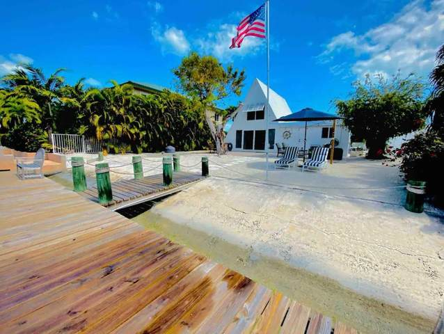 451 4th Street, Key Colony, FL 33051 (MLS #596035) :: Coastal Collection Real Estate Inc.