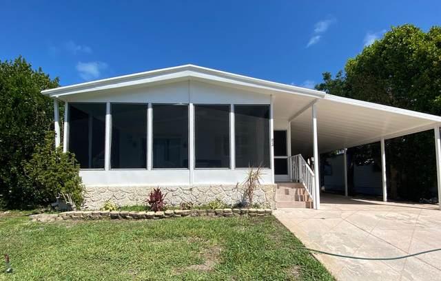 812 S Jade Drive, Key Largo, FL 33037 (MLS #596060) :: Coastal Collection Real Estate Inc.
