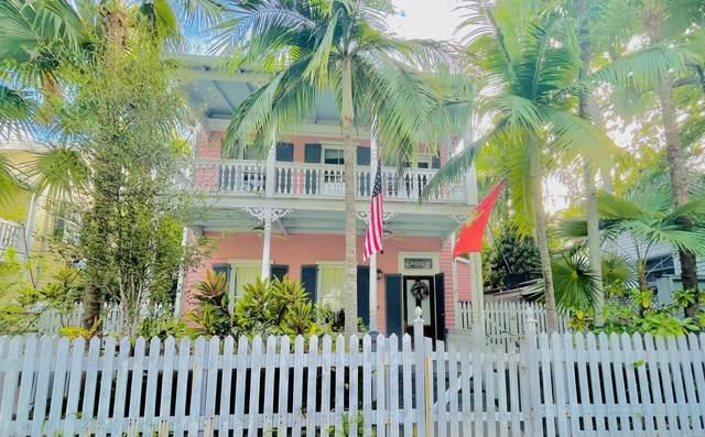 1414 White Street, Key West, FL 33040 (MLS #596078) :: Key West Luxury Real Estate Inc