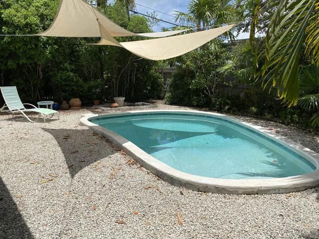 1400 Catherine Street, Key West, FL 33040 (MLS #596112) :: Keys Island Team