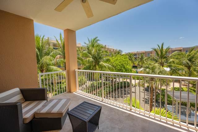 3841 N Roosevelt Boulevard #422, Key West, FL 33040 (MLS #596124) :: Key West Luxury Real Estate Inc