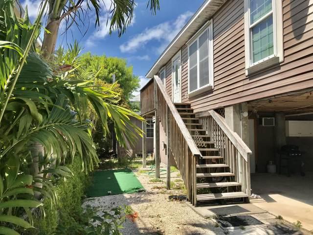 541 Avenue C, Big Coppitt, FL 33040 (MLS #596141) :: Expert Realty