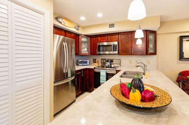 500 Burton Drive #2402, Key Largo, FL 33070 (MLS #596149) :: KeyIsle Group
