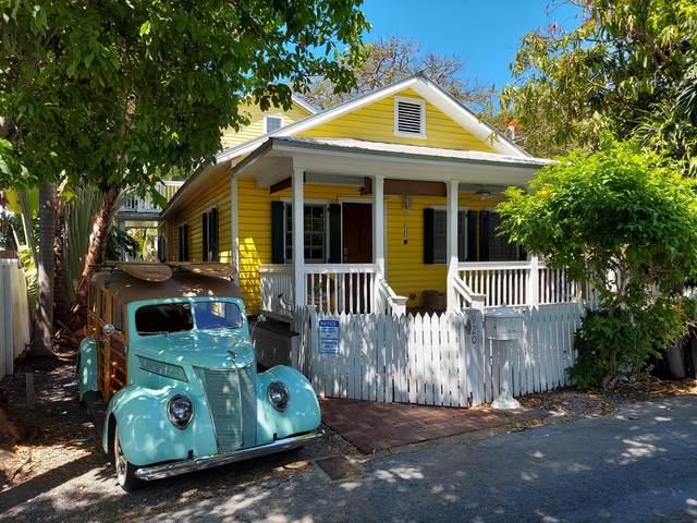 920 Terry Lane, Key West, FL 33040 (MLS #596158) :: Jimmy Lane Home Team