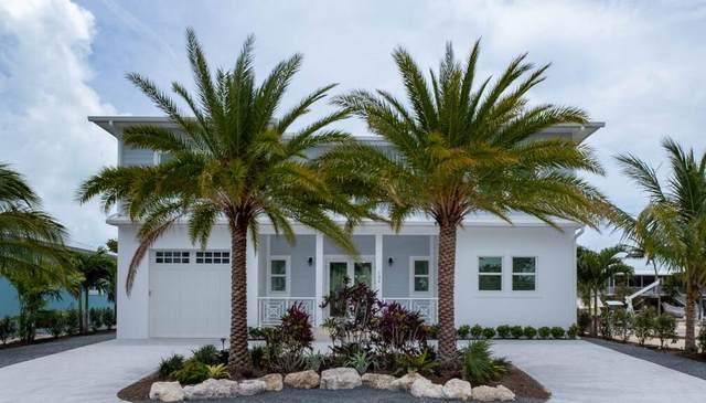 134 Nautilus Drive, Lower Matecumbe, FL 33036 (MLS #596169) :: KeyIsle Group