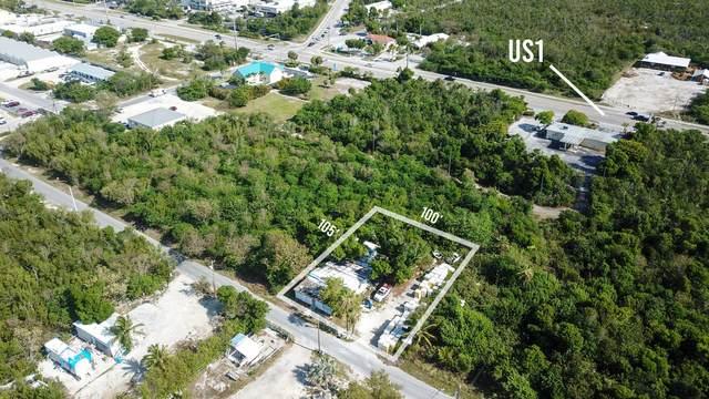 30561 5th Avenue, Big Pine Key, FL 33043 (MLS #596186) :: Key West Luxury Real Estate Inc