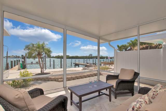 27 Sadowski Cswy, Key Colony, FL 33051 (MLS #596196) :: KeyIsle Group