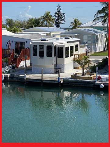 55 Boca Chica Road #401, Big Coppitt, FL 33040 (MLS #596228) :: Jimmy Lane Home Team