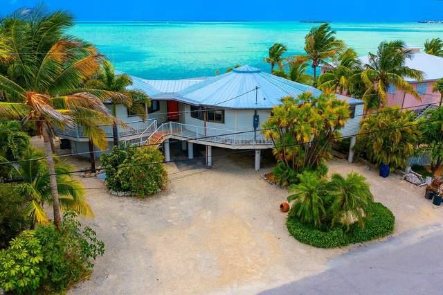 24266 W Caribbean Drive, Summerland Key, FL 33042 (MLS #596242) :: KeyIsle Group