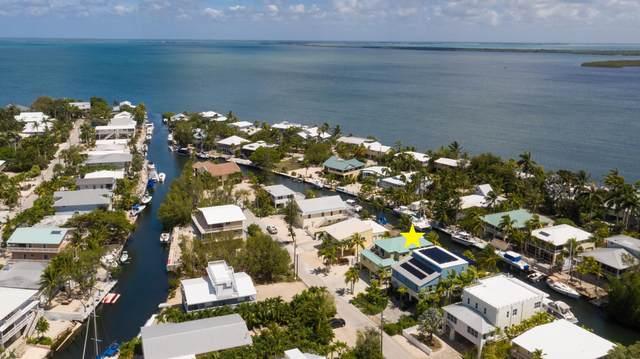 24 Center Lane, Key Largo, FL 33037 (MLS #596351) :: Jimmy Lane Home Team