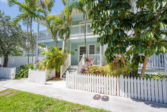 140 Golf Club Drive, Key West, FL 33040 (MLS #596367) :: Brenda Donnelly Group