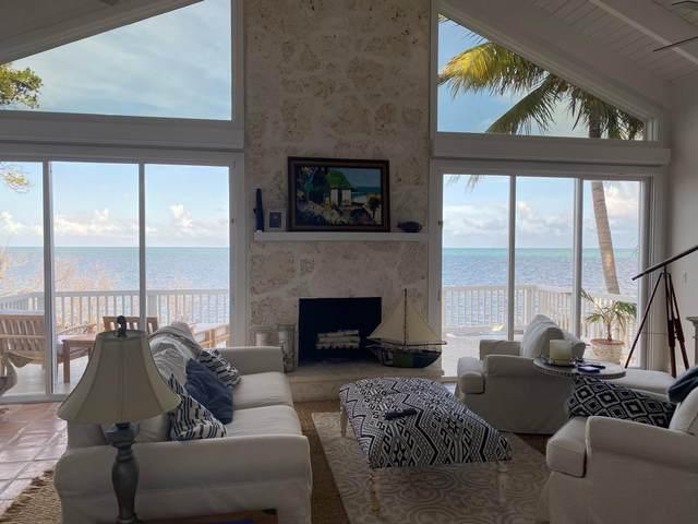 316 North Drive, Plantation Key, FL 33036 (MLS #596376) :: Keys Island Team