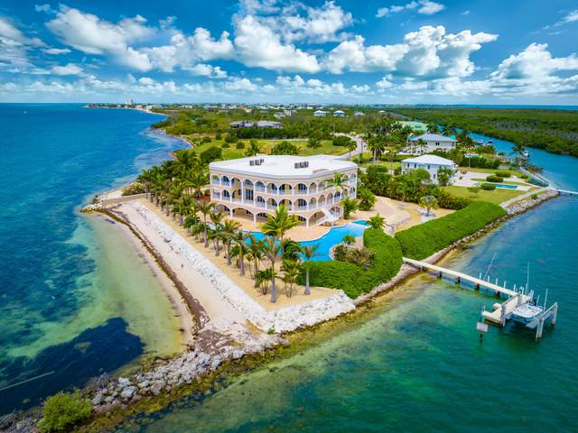 2480 Coco Plum Drive, Marathon, FL 33050 (MLS #596377) :: BHHS- Keys Real Estate