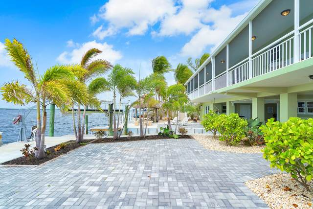 634 Island Drive, Key Largo, FL 33037 (MLS #596388) :: KeyIsle Group